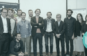 Forbes Startup Academy