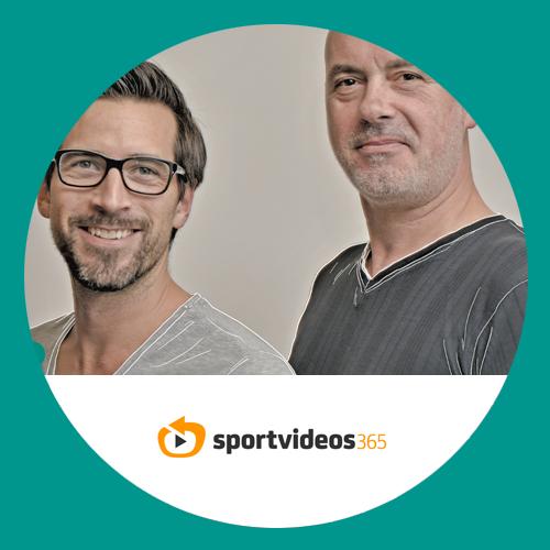 Sportvideos365 logo