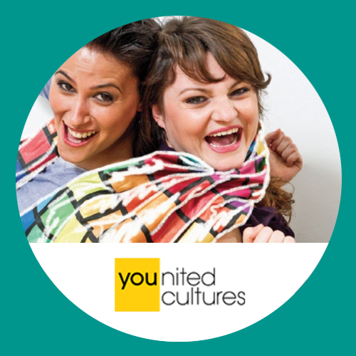 YOUNITED CULTURES logo