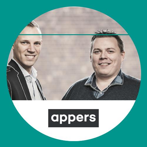 Appers logo