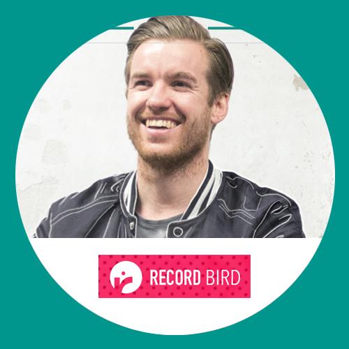 Recordbird logo