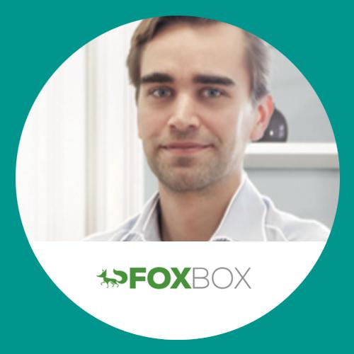 GoFoxBox logo