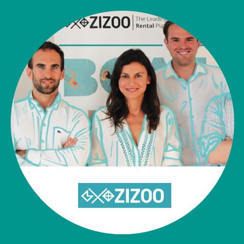 Zizoo logo