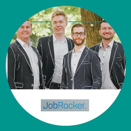JobRocker logo