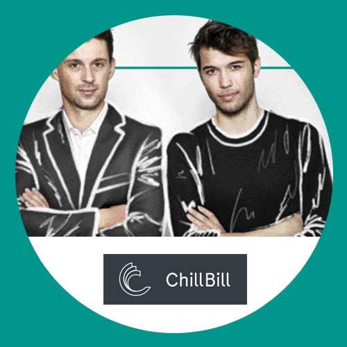 ChillBill logo
