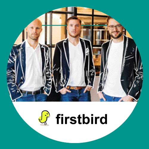 Firstbird logo