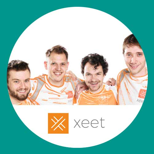 xeet logo
