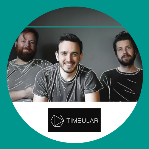 Timeular logo