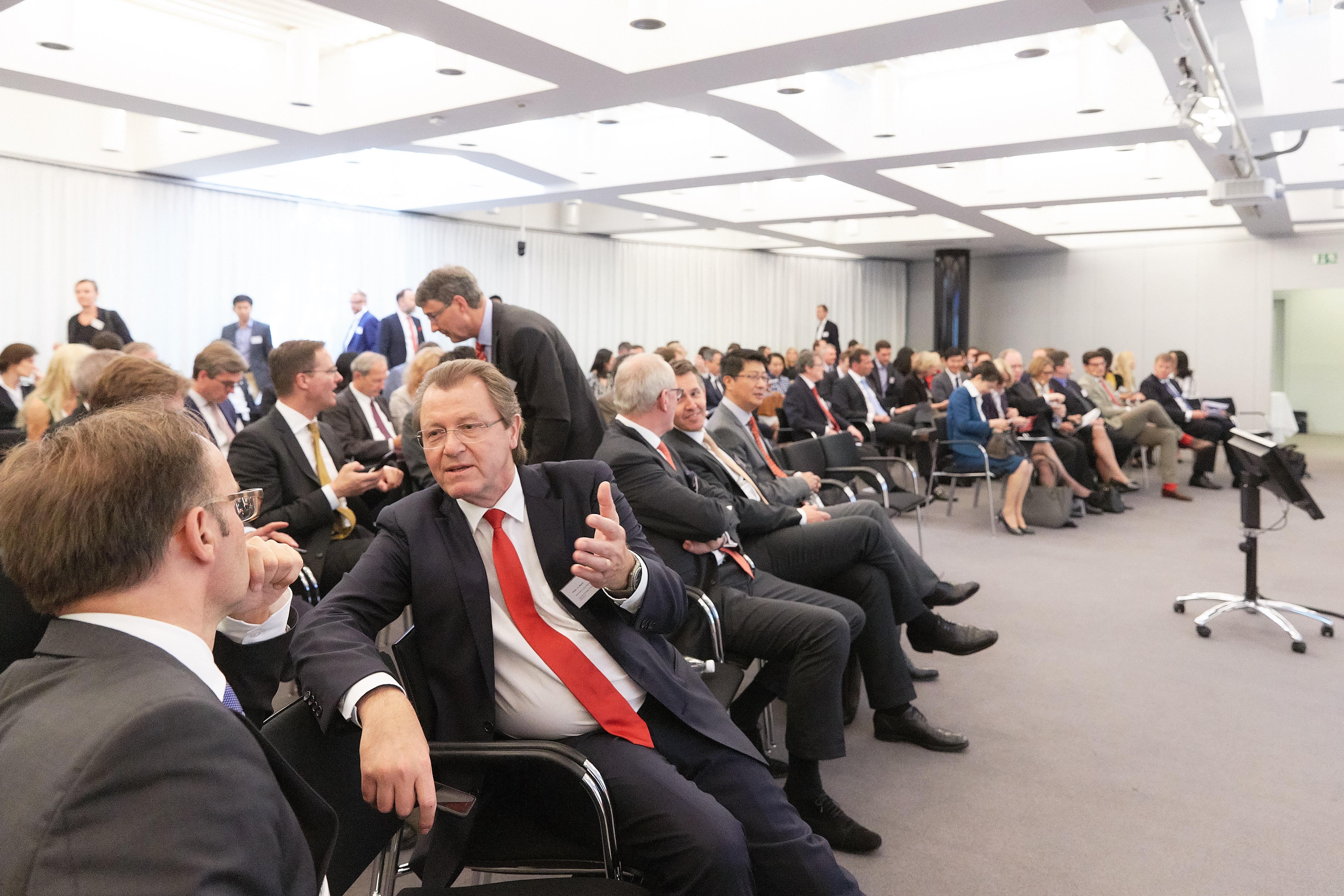 RMB Internationalization – Road to 2020