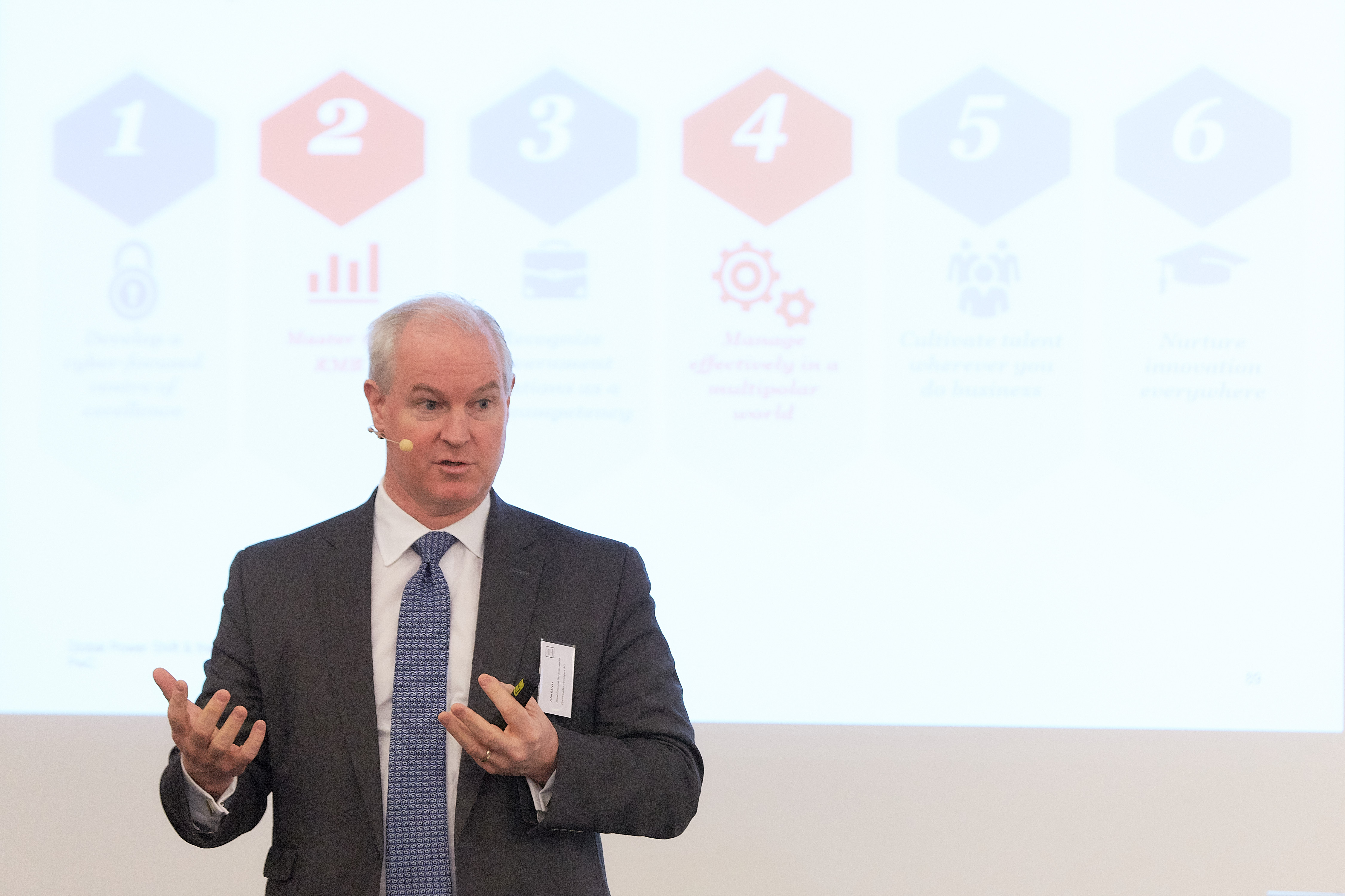 Update and learning from other European RMB Hubs